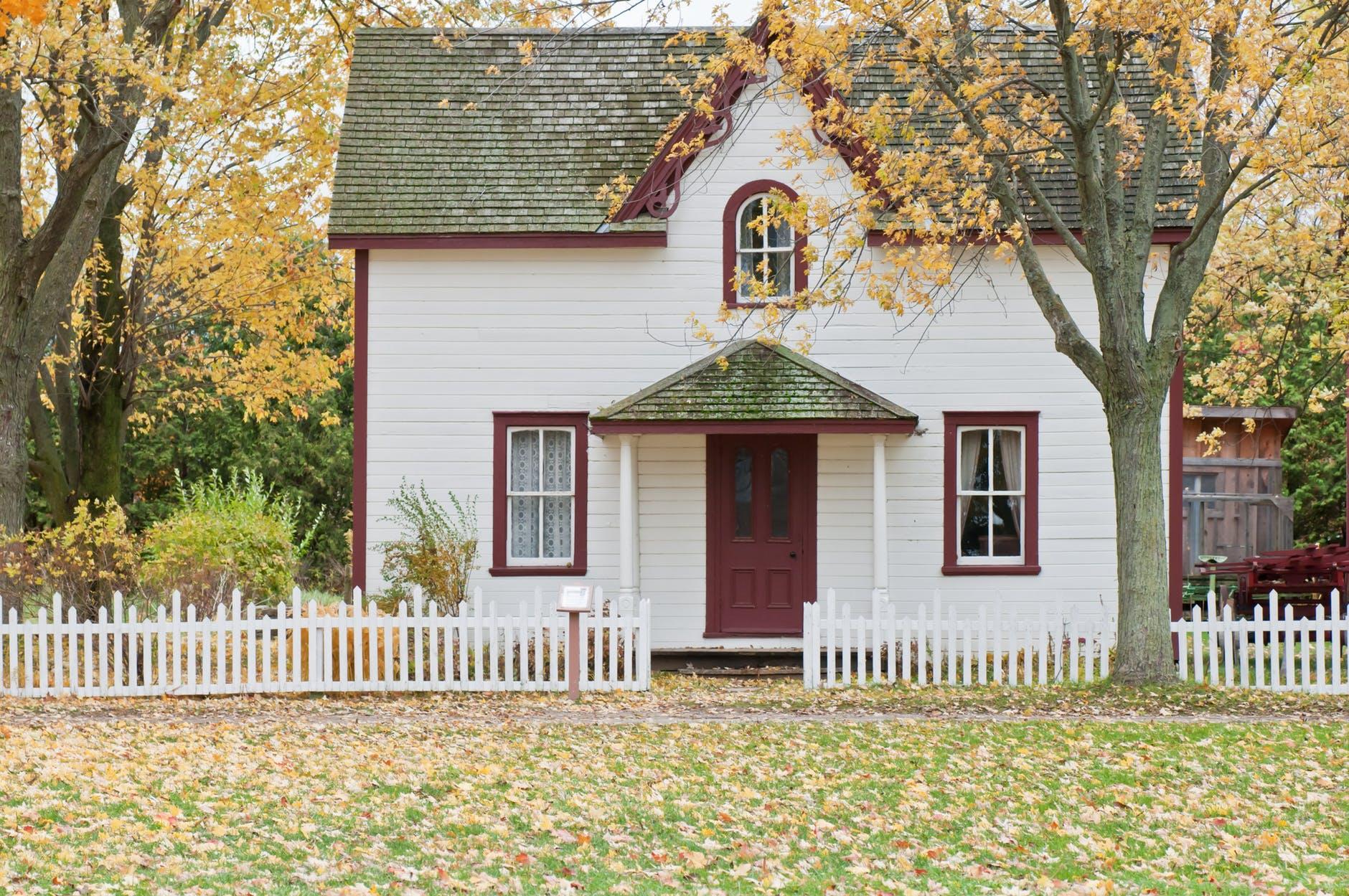 Een huis kopen als AIOS en ANIOS